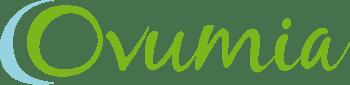 Ovumia logo