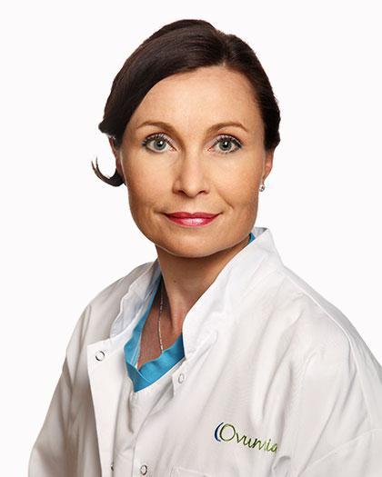 Johanna Aaltonen Ovumia Fertinova