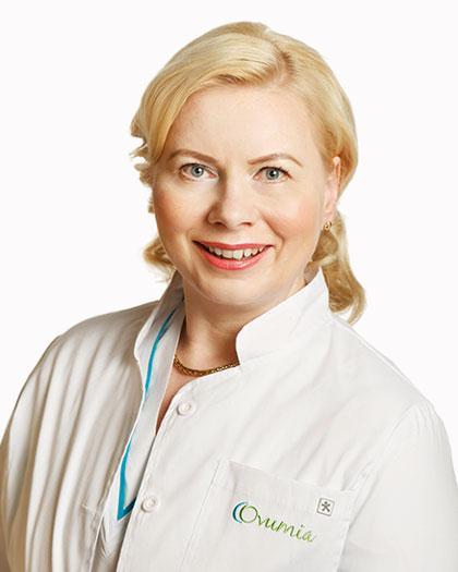 Kati Pentti