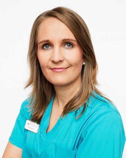 Jenni Raatikainen Ovumia Fertinova