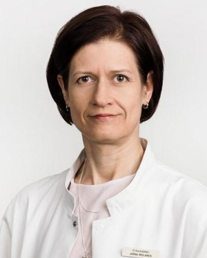 Jarna Moilanen Ovumia