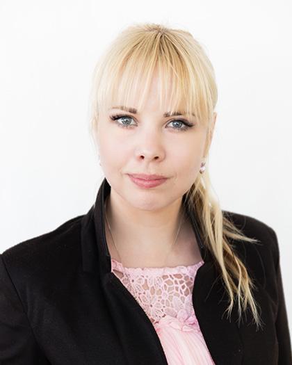 Ellen Heinalo Ovumia Fertinova Nova Vita