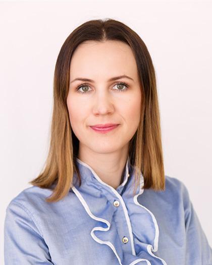 Karin Rosenstein Ovumia Fertinova Nova Vita