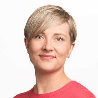Laura Sirnelä